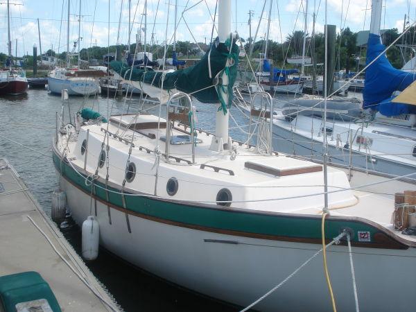 Westsail 32' Photo 1
