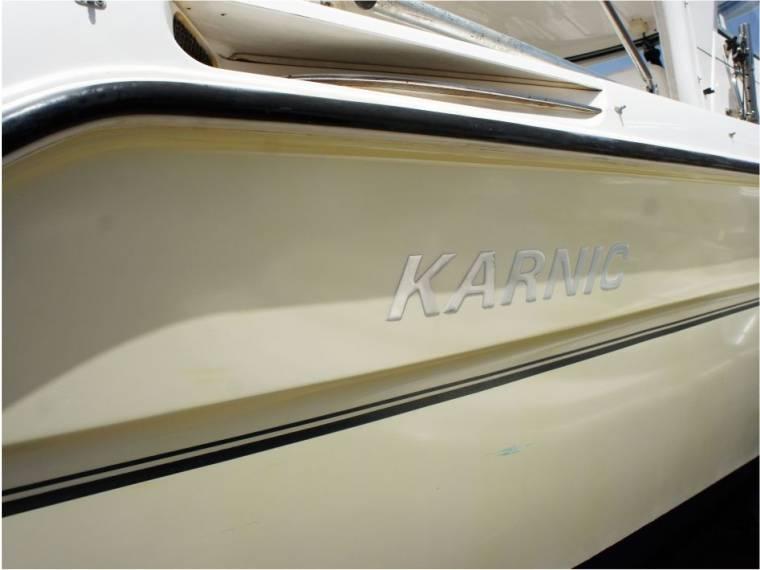 Karnic Karnic Bluewater 2660