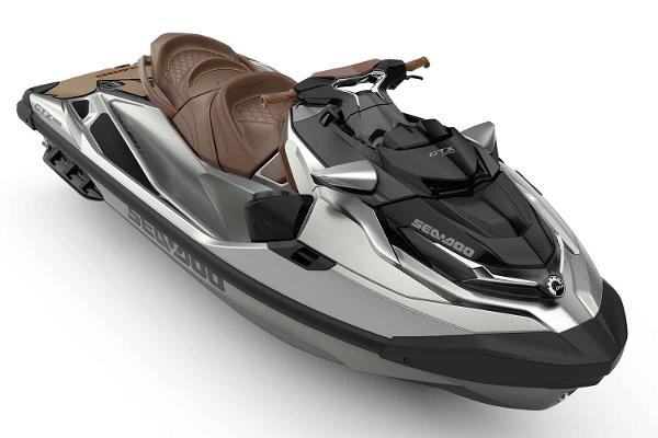 Sea-Doo GTX Limited 230 Manufacturer Provided Image