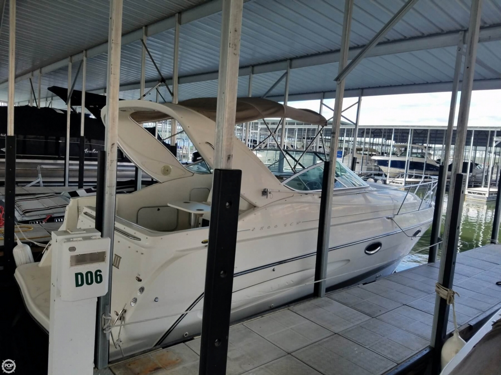 Maxum 2800 SCR 1999 Maxum 2800 for sale in Lake Ozark, MO