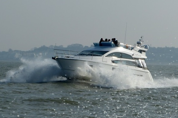 Fairline Squadron 42 Fairline Squadron 42