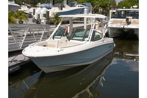 Boston Whaler 240 Vantage