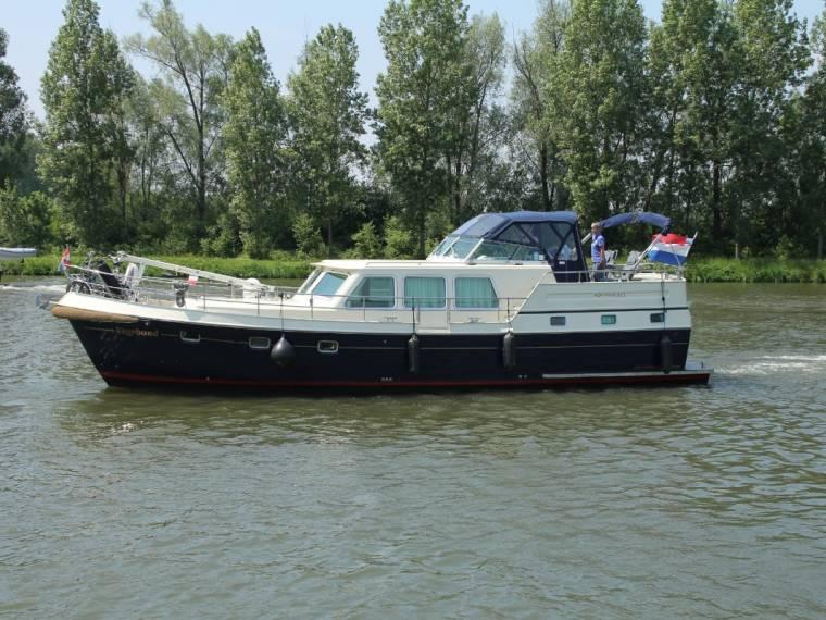Aquanaut Aquanaut Drifter 1350 AK