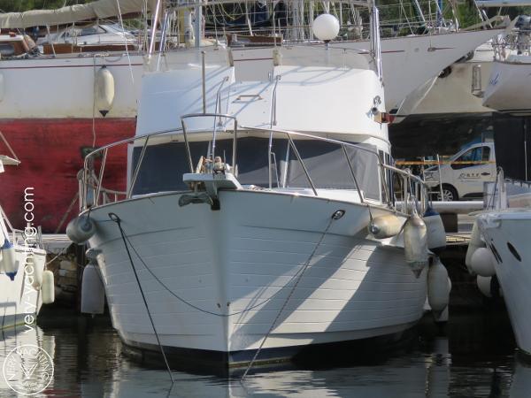Custom Jianguhua Marine Nautica 44 Classic Trawler Nautica 44'' (159)
