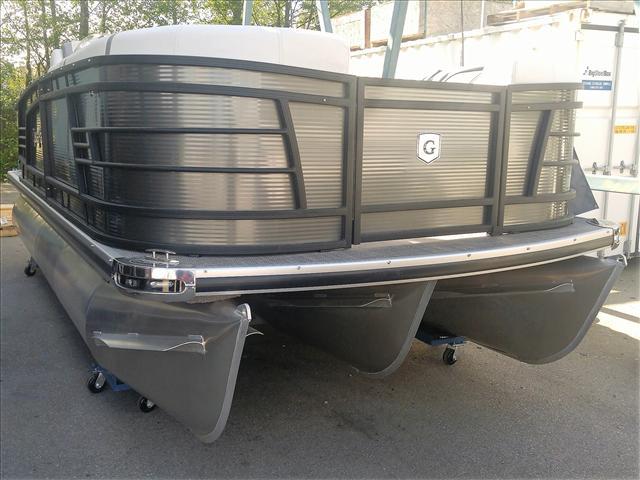 Aqua Patio AP 195 C. Save This Boat