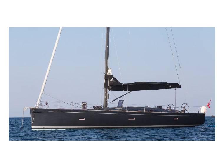 Sly Yachts SLY YACHTS SLY 53