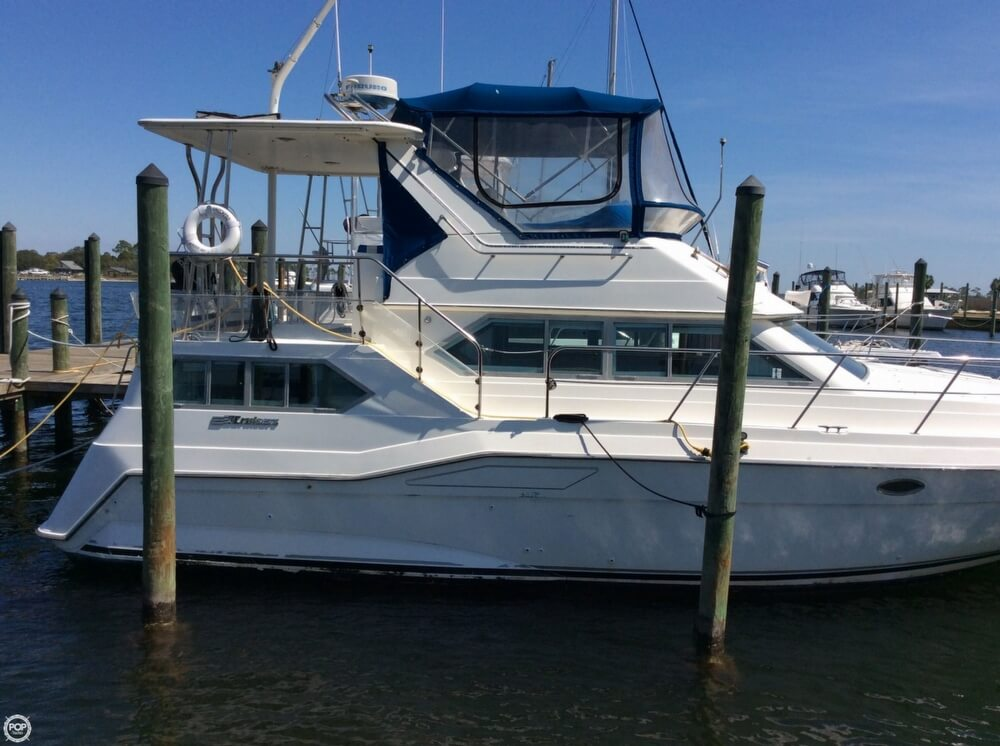 Cruisers 3850 Aft Cabin 1994 Cruisers 3850 for sale in Pensacola, FL