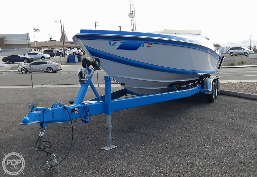 Hallett Vector 270 1986 Hallett Vector 270 for sale in Lake Havasu City, AZ