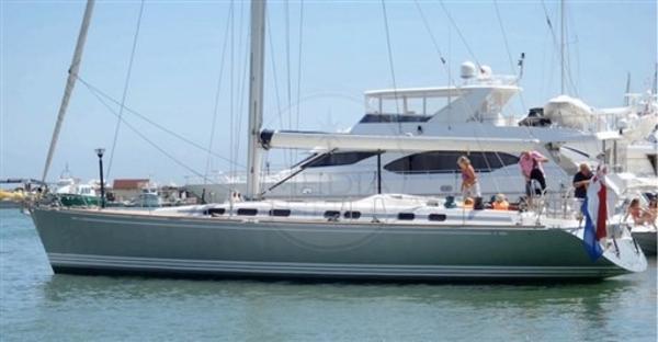 X - Yachts X-562 X-YACHTS - X 562 - exteriors