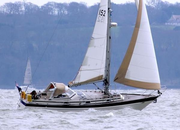 Malo 34 Malo 34 'Whistler of Hamble'