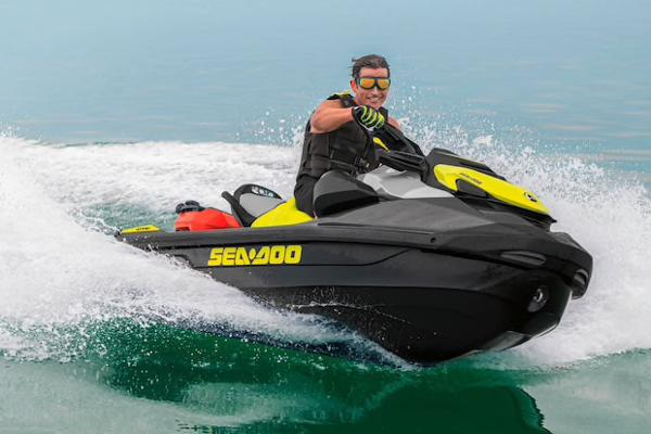 Sea-Doo GTR 230
