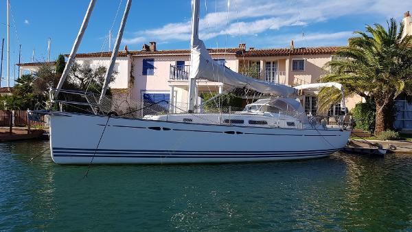 X-Yachts Xc 38 Xc 38 Loxia