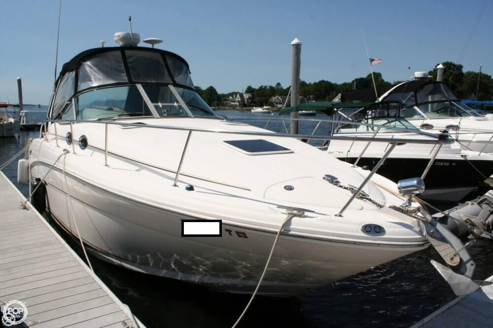 Sea Ray 300 Sundancer 2002 Sea Ray 300 Sundancer for sale in Barrington, RI
