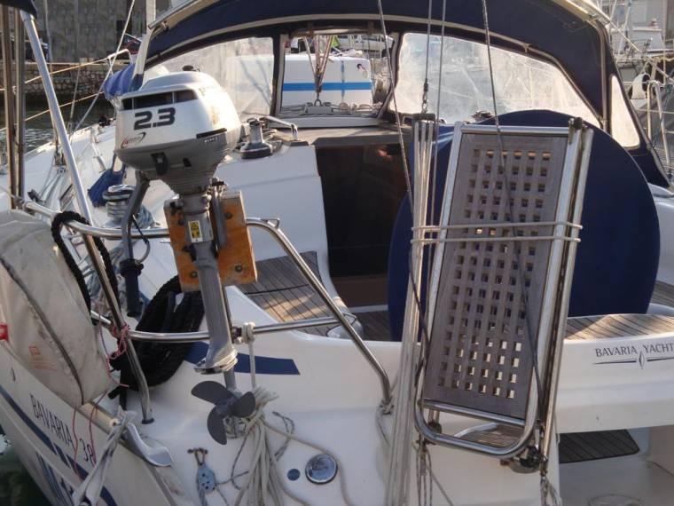 Bavaria Yachts BAVARIA 38