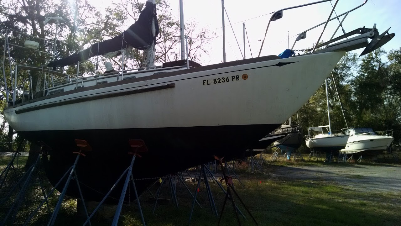 Chesapeake 32