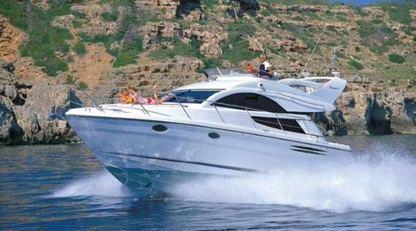 Fairline Phantom 40 Fairline Phantom 40 2009