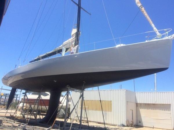 Maxi Farr Yacht Design Maxi