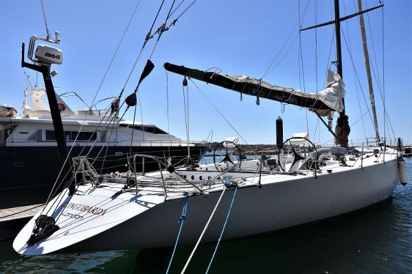 Maxi Farr Yacht Design