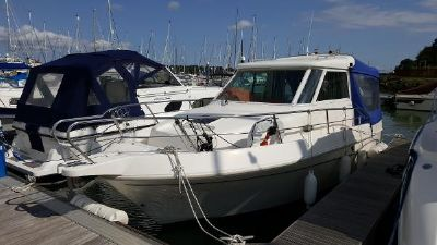 Faeton 840 Express fisher. Faeton Moraga 840 for sale.