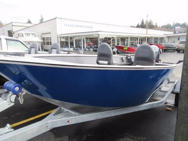 Rh Boats Super Pro V 20