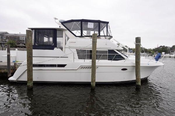 Carver 405 Motor Yacht 1998 Carver 405 MY