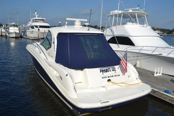 Sea Ray 420 Sundancer