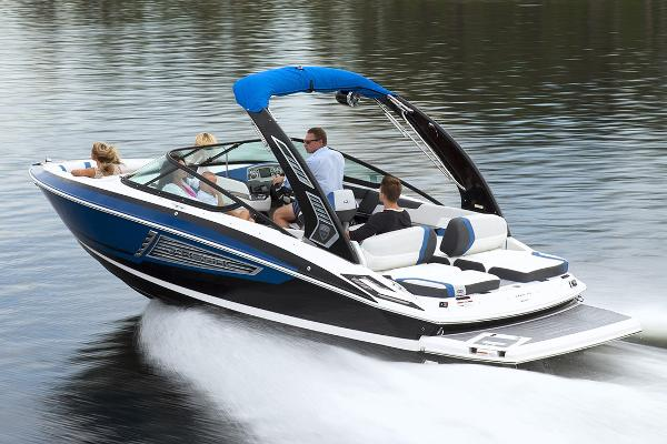 Regal 2300 RX Bowrider Manufacturer Provided Image