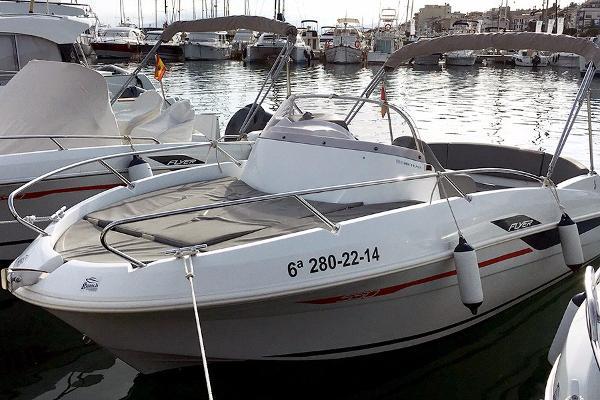 Beneteau Flyer 550 SD