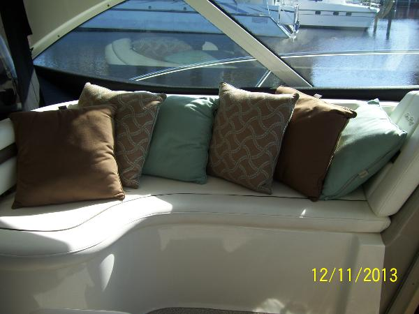 Portside Seating