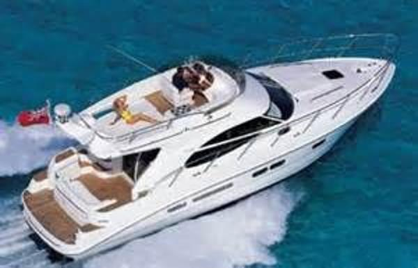 Sealine 42,5 FLY