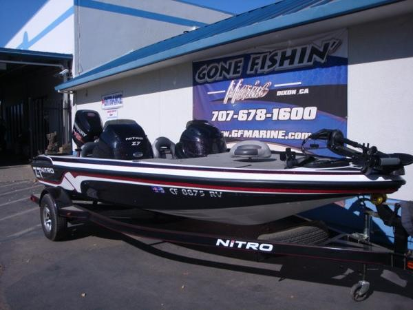 Nitro Z-7