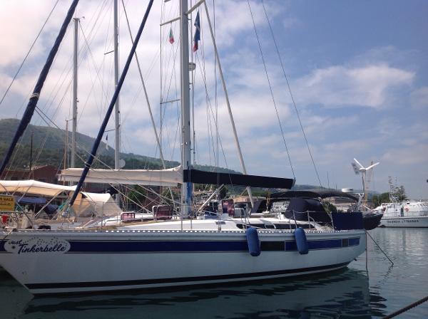 Gib Sea Master 126