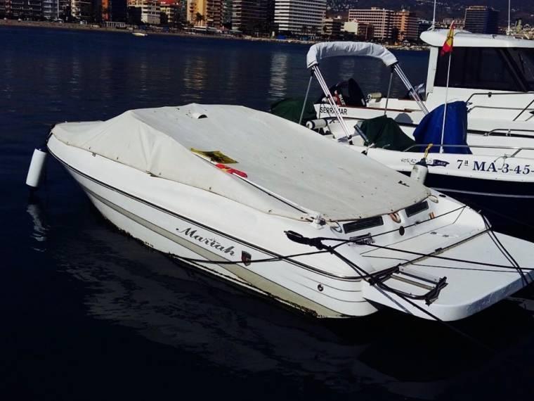 Mariah Mariah Boats SX 18 Bow Rider