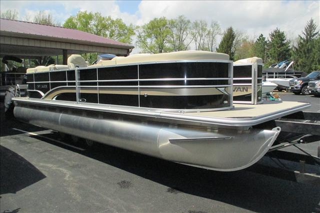 Sylvan 8524 Cruise