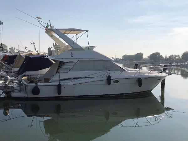 Uniesse 40 Fly