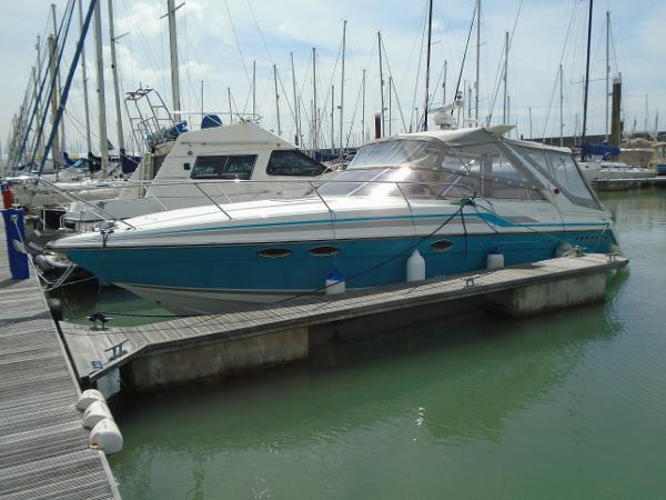 Sunseeker Portofino 32