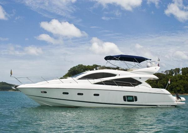 Sunseeker Manhattan 60 Manhattan 60