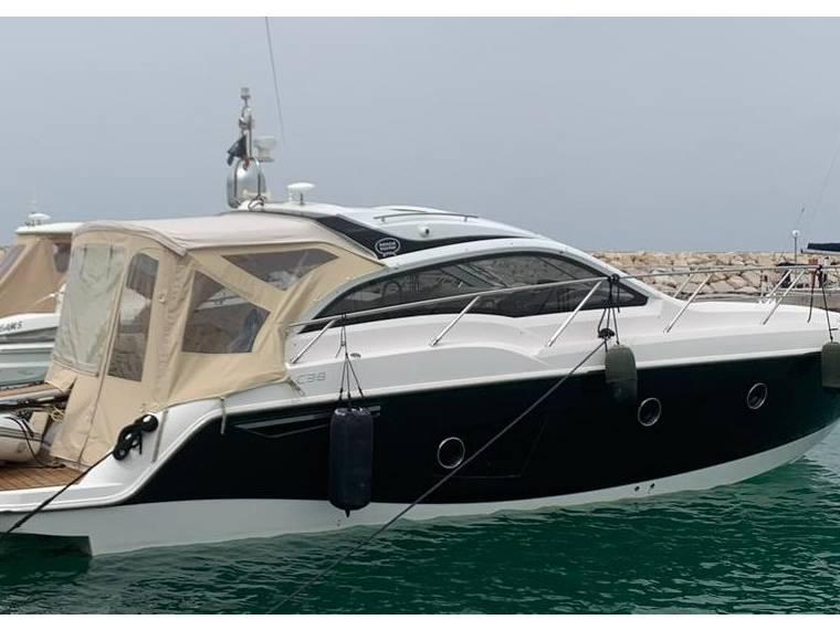Sessa Marine Sessa Marine C38
