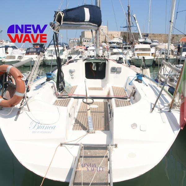Jeanneau Sun Fast 32 new wave