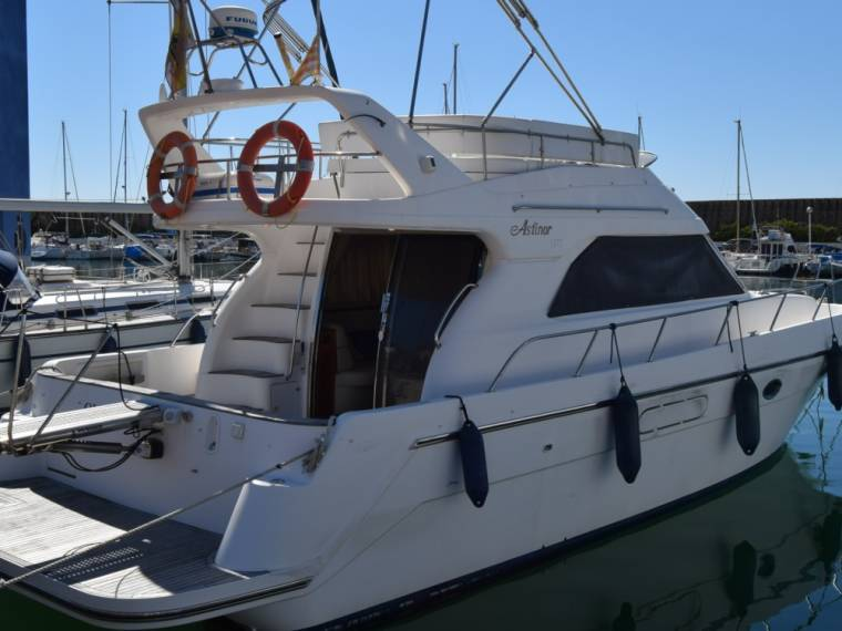Astinor Astinor 1275 LX