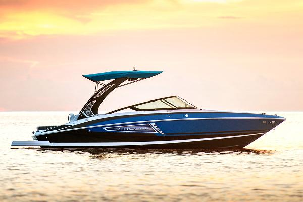 Regal 2500 RX Bowrider Manufacturer Provided Image