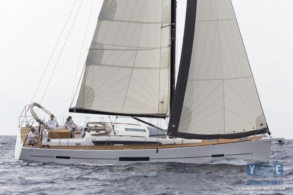 Dufour Yachts 520 Grand Large 1398