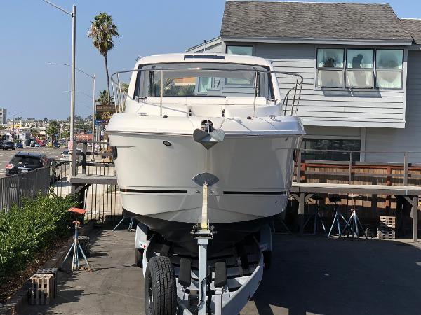 Sea Ray Sundancer 350 Coup