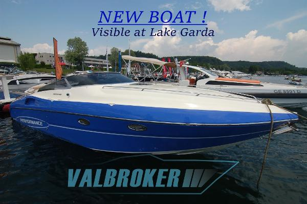 Performance 1001 Performance Marine 1001 Valbroker 1(38)
