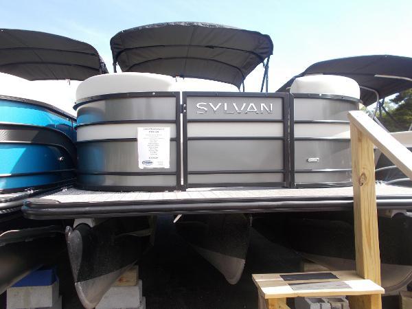 Sylvan 8524 LZ PORT BAR
