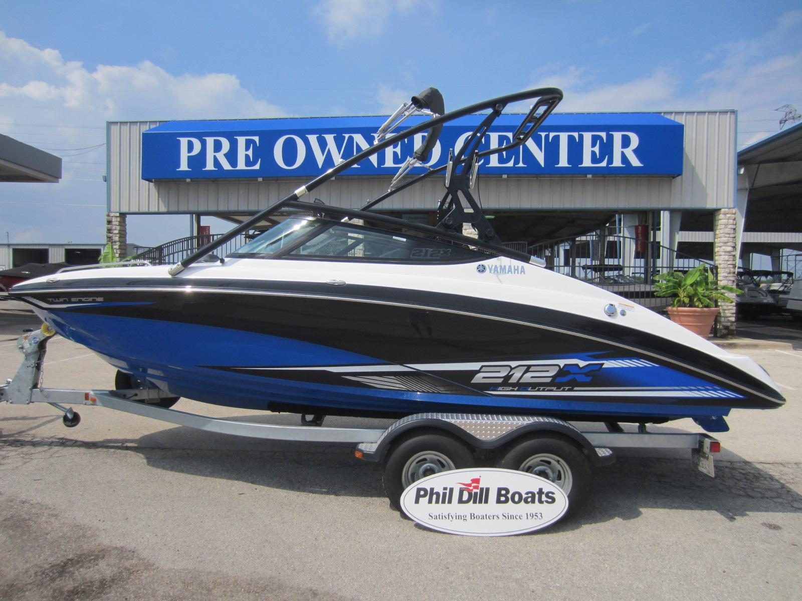 Yamaha 212x boats for sale in texas for Yamaha boat dealers in texas
