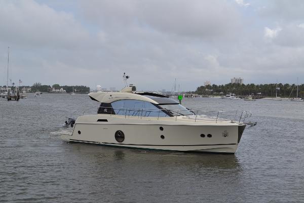 Beneteau Monte Carlo 5S LJ III