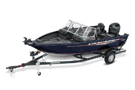 Tracker Pro Guide V 175 Combo Boats For Sale In Canada