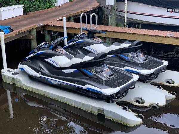 Yamaha WaveRunner FX Cruiser 2019 Yamaha FX Cruiser Jet Skis