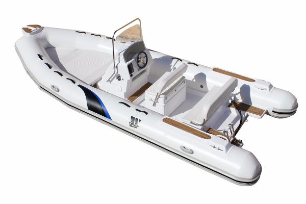 Tiger Marine RIB 600DM